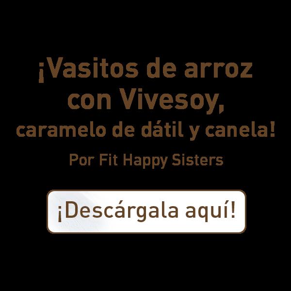 Gelatina de bebida de soja Vivesoy de melocotón